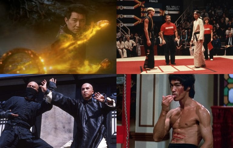 Can 'Shang-Chi' Be A Seminal Moment For Martial Arts?