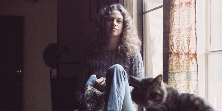 Blast From The Past: Tapestry // Carole King