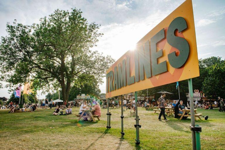 Tramlines Festival 2021 Highlights