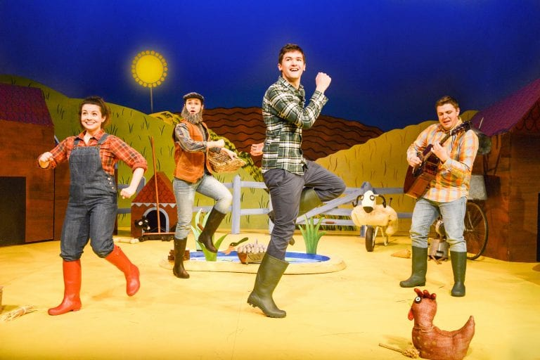 Family Theatre Shows To Watch This Summer