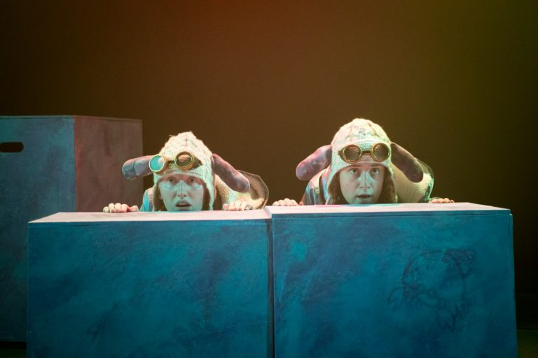 'Finding Percy Erebus' Is A Poignant Yet Humorous Journey Through Childhood Grief: Review