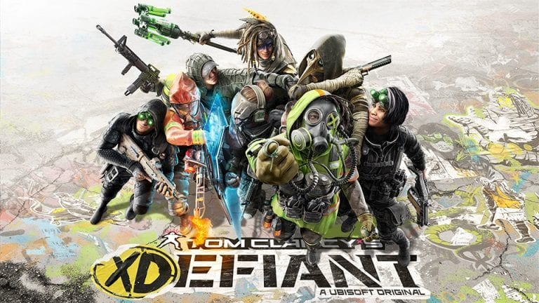 Ubisoft Announce New Free-To-Play Shooter Tom Clancy's XDefiant