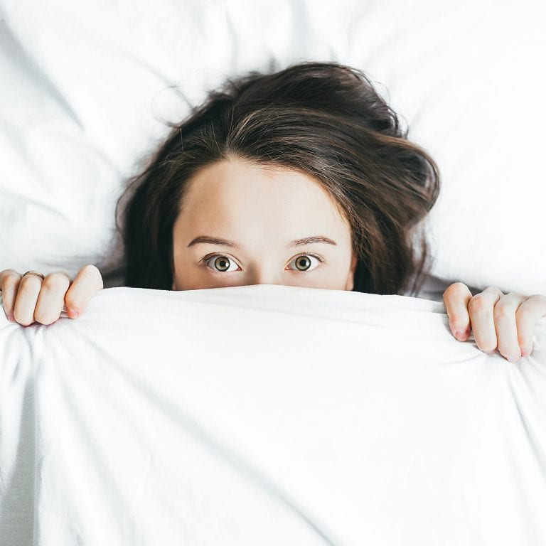 How Changing My Attitude To Sleep Helped Cure My Insomnia