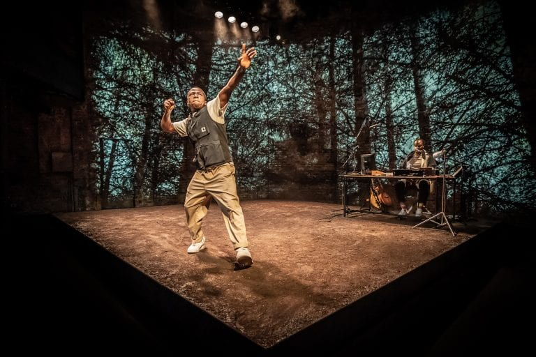 'and breathe…' Unwraps The Layers And Power Of Grief Simultaneously: Review