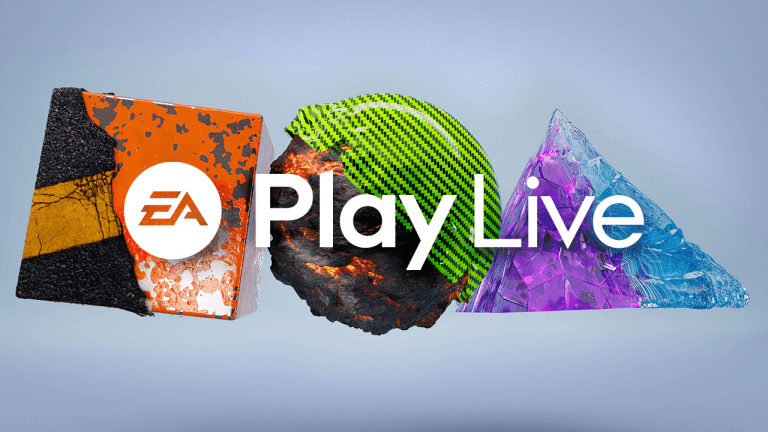 EA Hosts EA Play Live Event