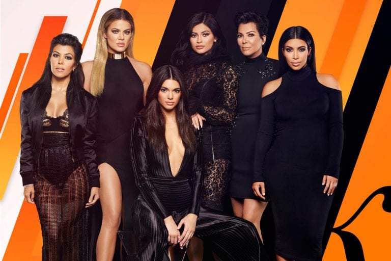 8 Iconic Moments From 20 Seasons Of Keeping Up With The Kardashians