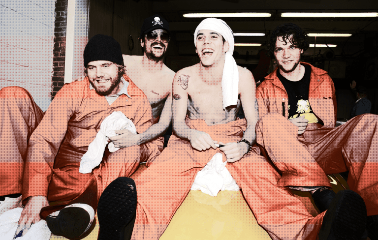 Friendship, Fractures, Faeces: The Glorious Legacy Of 'Jackass'
