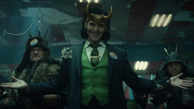 Disney+ Confirm Marvel's 'Loki' Will Return For Season Two