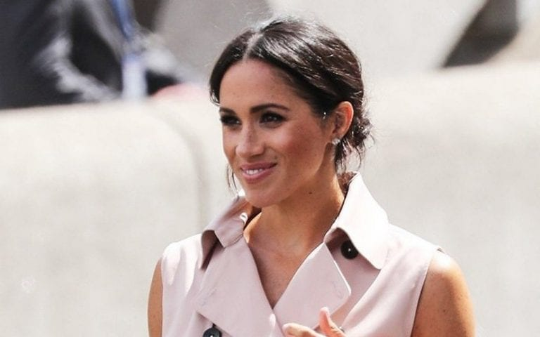 Meghan Markle to Executive Produce New Netflix Animated Series, 'Pearl'