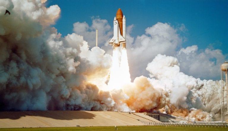 We Need More Women In Space – Not Billionaires