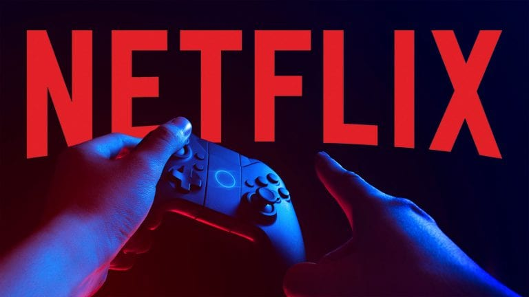 Netflix to Add Video Games Streaming Within the Next Year