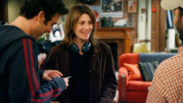 Pam Fryman to direct the pilot for Hulu's 'How I Met Your Father'