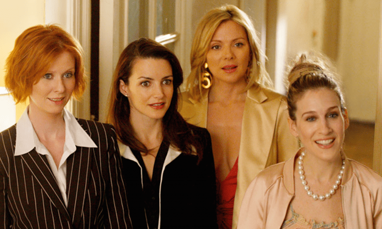 'Sex and the City' Revival 'And Just Like That…' Confirms New Cast Members