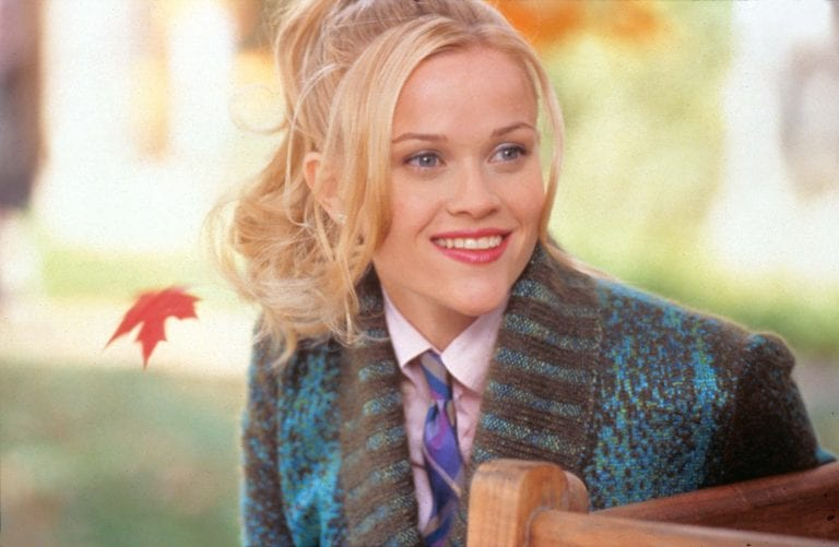 20 Life Lessons As 'Legally Blonde' Turns 20