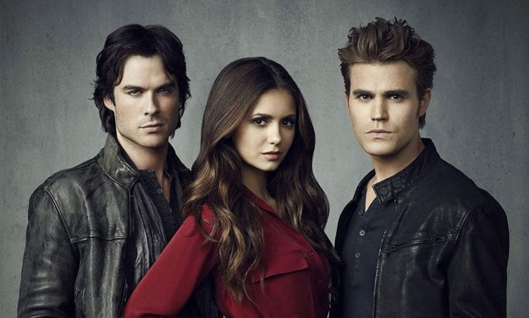 The Vampire Diaries: The Irresistible Pull Of The Supernatural