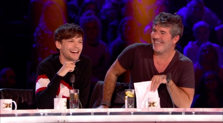 ITV Has Axed 'The X Factor' After 17 Years