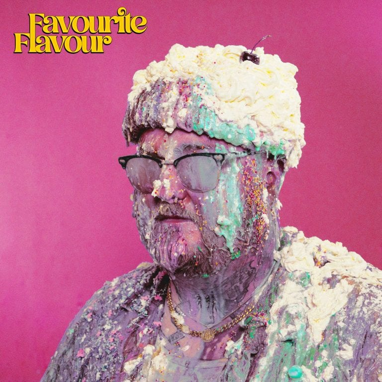 Track Review: Favourite Flavour // The Lottery Winners