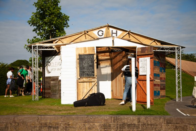 Meet Oli Savage: Artistic Director Of The Greenhouse Theatre
