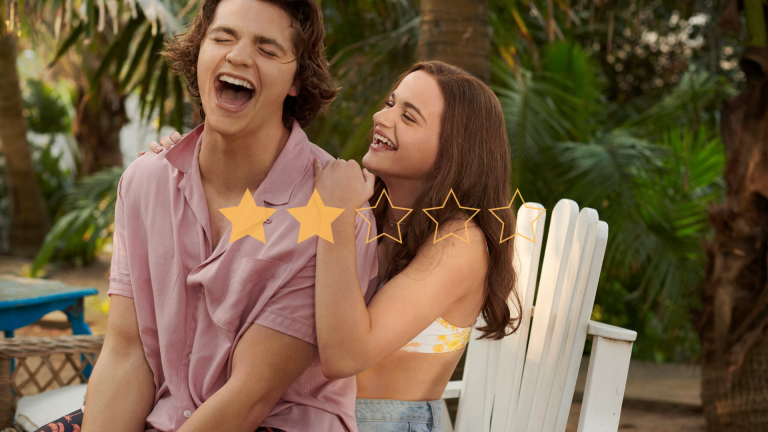 'The Kissing Booth 3'— A Bloated And Uneven Mess: Review