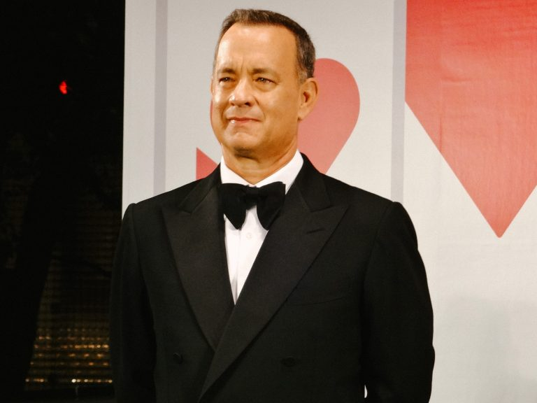 Tom Hanks Joins Cast Of Next Wes Anderson Movie