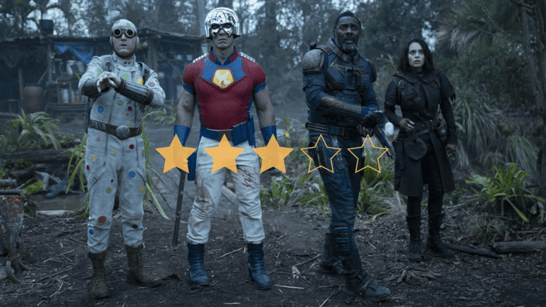 'The Suicide Squad' Brings The Guardians To DC: Review
