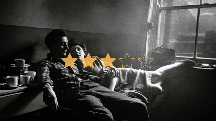 History contains all kinds of nooks and crannies, and the life-of-print takes us down the byways of one in particular. 'Picture Stories' review.