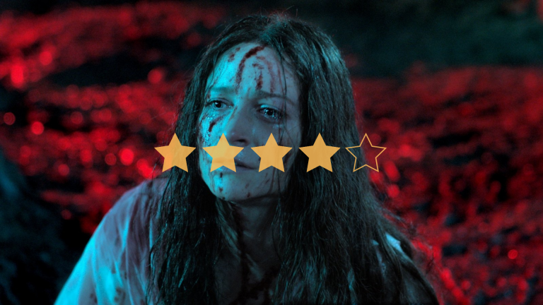 'Censor' Is A Murky Journey Into The Video Nasties World: Review