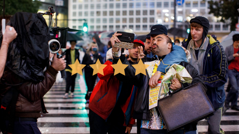 'People Just Do Nothing: Big in Japan'—Kurupt FM's Successful, but Safe, Cinema Outing: Review