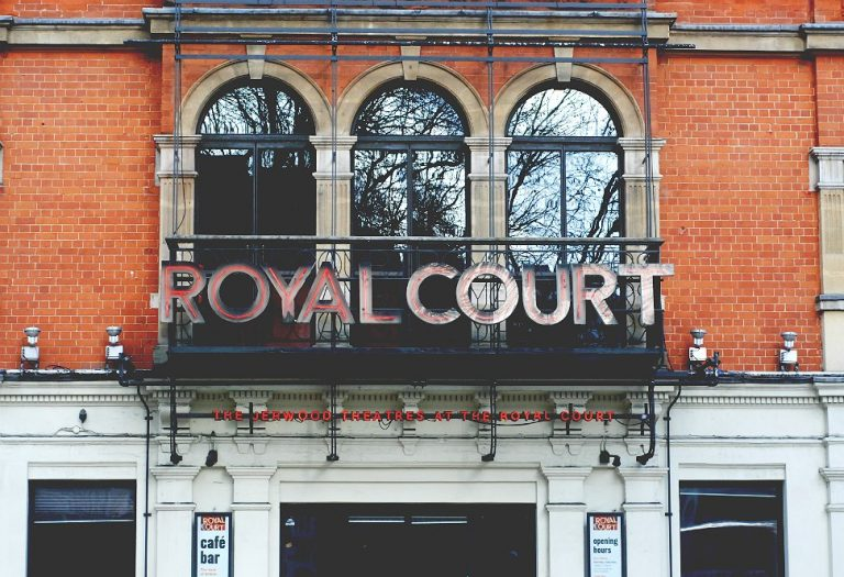 Royal Court Moves Production Of 'The Song Project' After Flooding Damages Auditorium