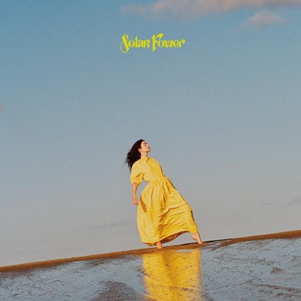 Album Review: Solar Power // Lorde