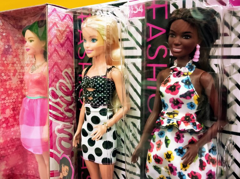 How Barbie Became A Modern Role Model