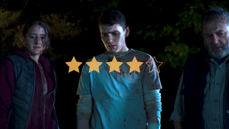 'Boys From County Hell' is a Bloody Good Time: Review