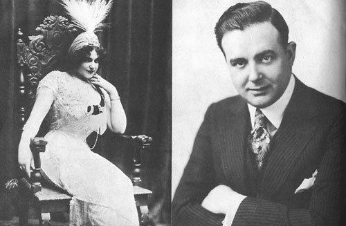 Remembering Julian Eltinge: A Femme Mimic Pioneer
