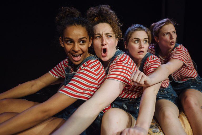 Edinburgh Fringe Returns With Over 700 Shows