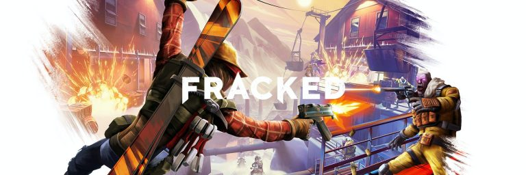 'Fracked' Is A Blockbuster Experience Come To Life: Game Review