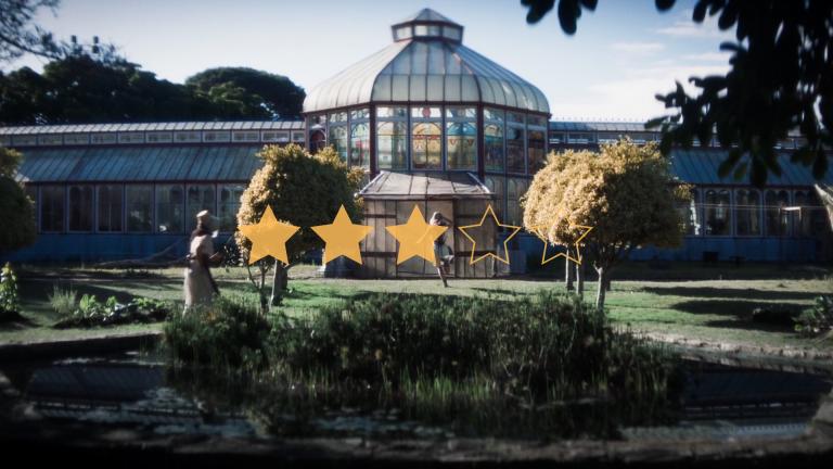 'Glasshouse' Is A Claustrophobic, Provocative Sci-Fi Film: Fantasia 2021 Review