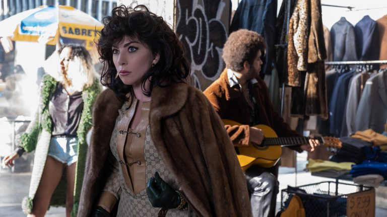 Trailer Released For Ridley Scott's 'House Of Gucci'