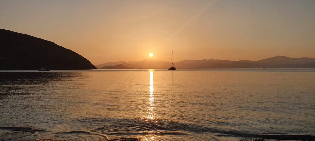 Travelling To: Paros, Greece