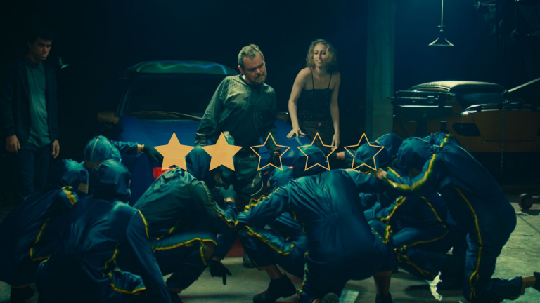 'King Car' Is An Automotive Revolution Without Revs: Fantasia 2021 Review