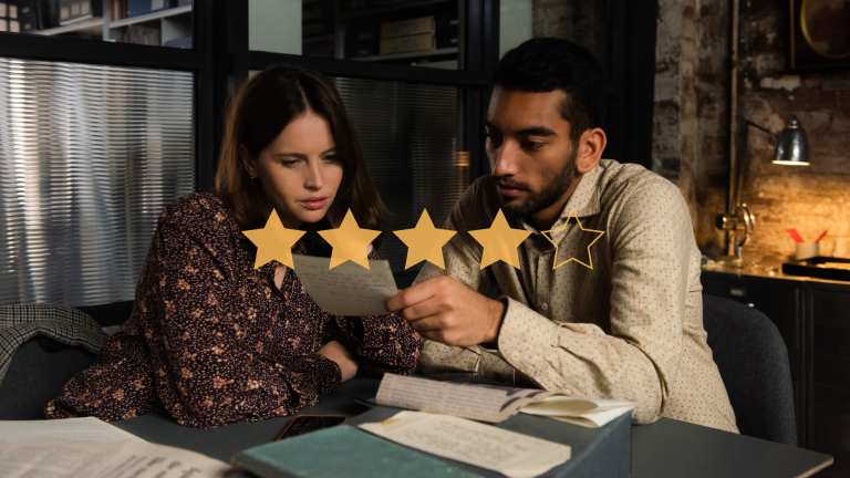 'The Last Letter From Your Lover' Defies Expectations: Review