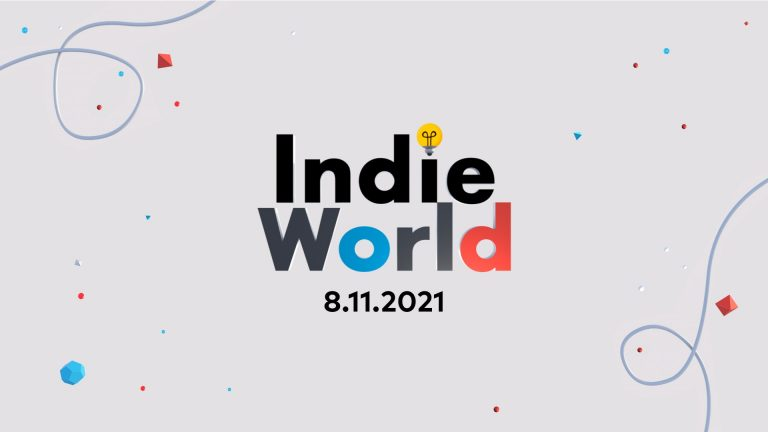 All Announcements From Nintendo's Indie World Presentation