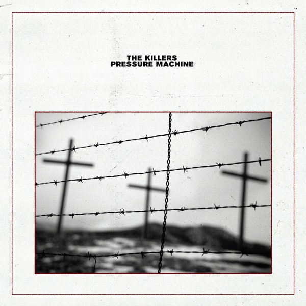 Album Review: Pressure Machine // The Killers