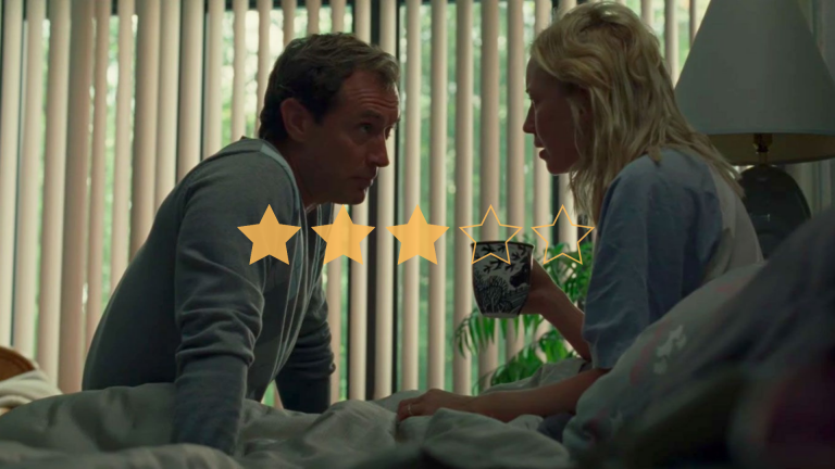 'The Nest' Is A Bleak Relationship Drama: Review