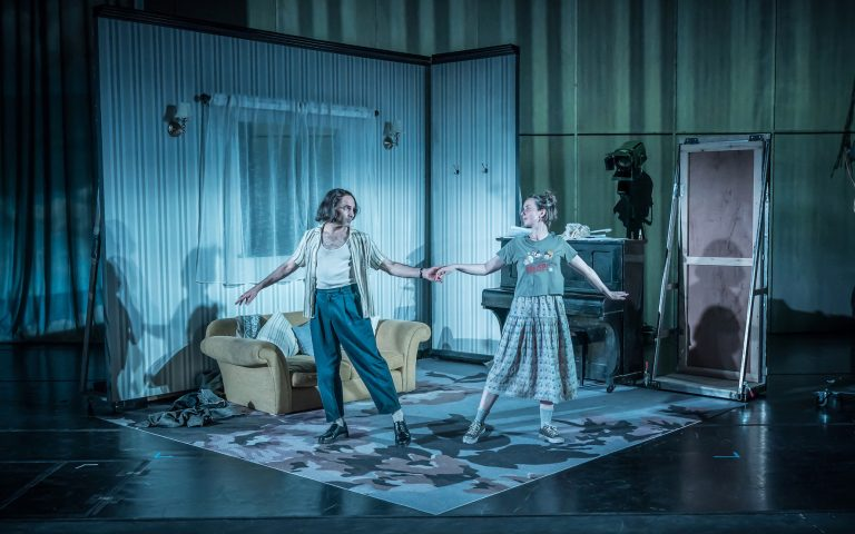 'The Two Character Play' Is A Revival Of Tennessee Williams' 10-Year Project: Review