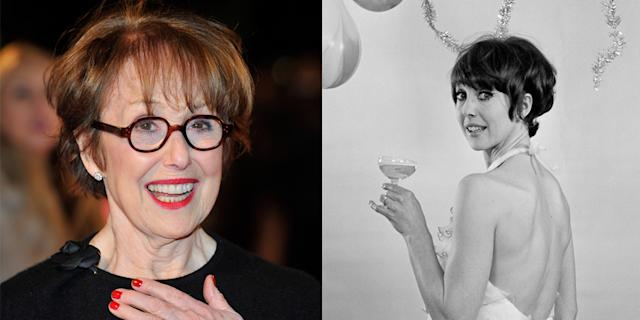 Obituary: Una Stubbs, Star of 'Till Death Us Do Part' and 'Sherlock', Dies Aged 84