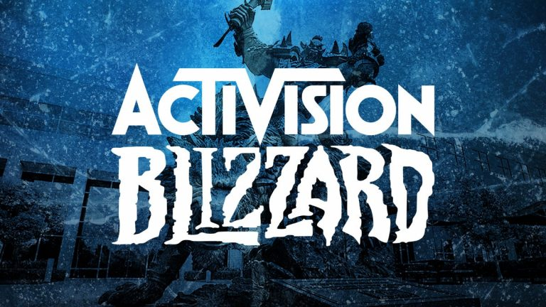 Activision Blizzard Lawsuit: Leadership Changes and Walkout Among New Developments