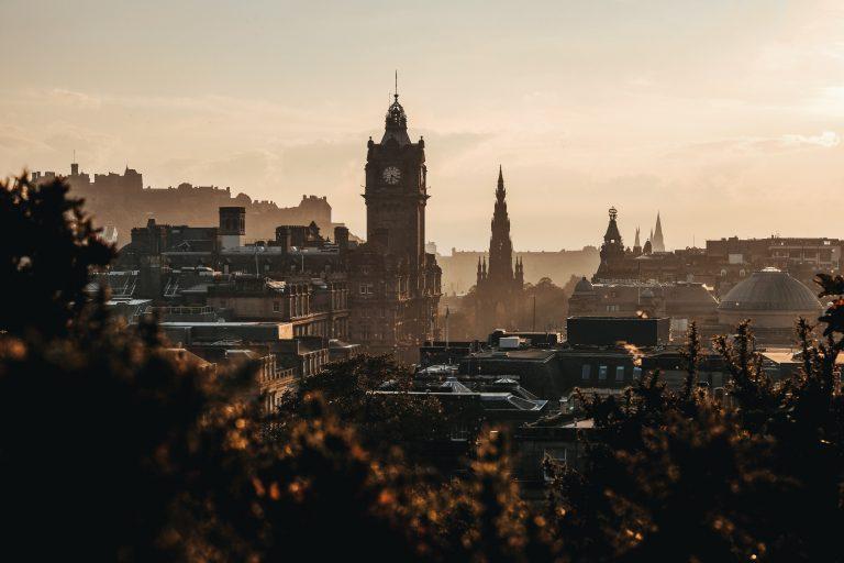 Social Distancing To Remain During Edinburgh International Festival