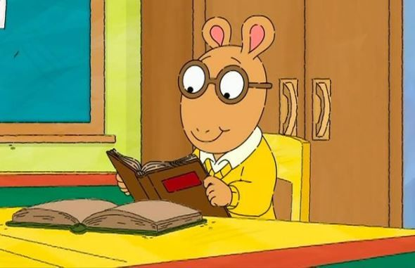Kids TV Show 'Arthur' to be cancelled after 25 years