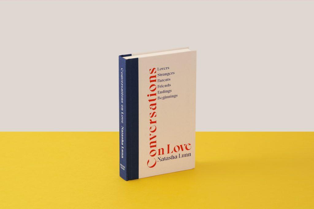 Book Review: Conversations on Love // Natasha Lunn
