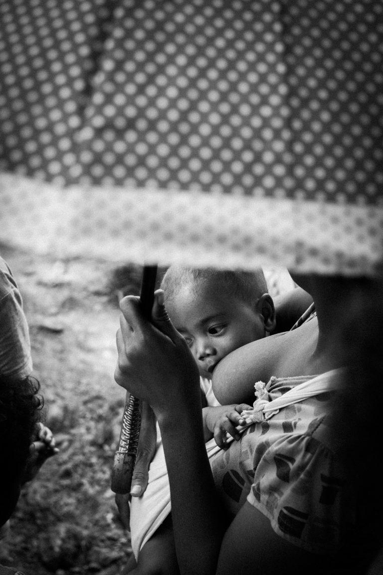 World Breastfeeding Week: The Imperative To Protect Breastfeeding Worldwide
